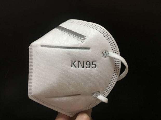 KN95的用途与说明