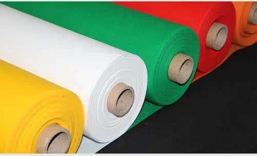 无纺布广泛用于家居行业 风化的粉尘是否有害?
